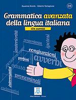 Grammatica Avanzata della lingua italiana B1 C1