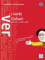 I Verbi Italiani A1 C1