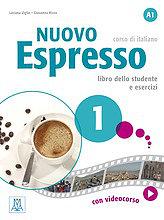 Nuovo Espresso 1 DVD