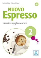 Nuovo Espresso 2 Esercizi supplementari